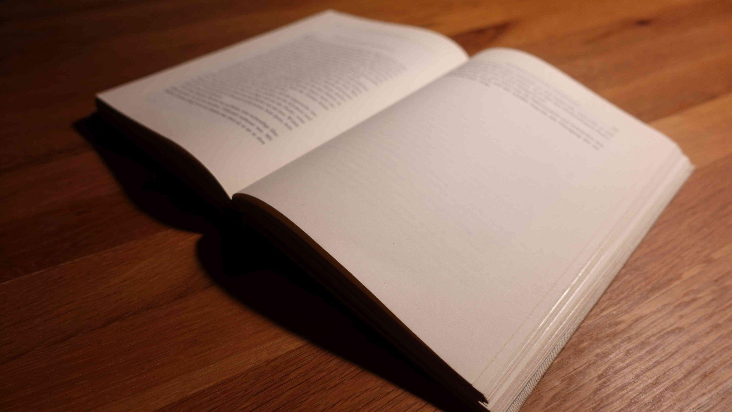 Lesenacht der Klasse 6a