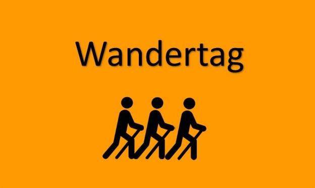 Wandertag am 21.09.2020