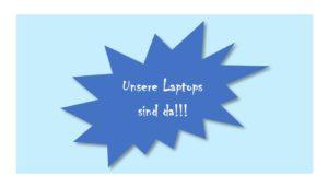 30 neue Laptops