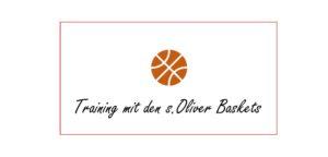Die s.Oliver Baskets besuchen die Klasse 9a und jeder Korb zählt!